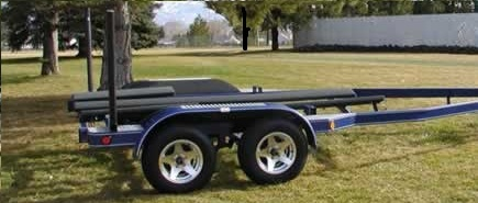 Metalcraft home page for Metal craft trailers parts